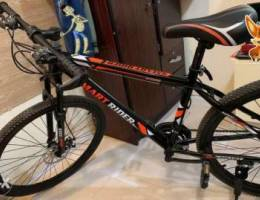 Smart Rider Bicycle