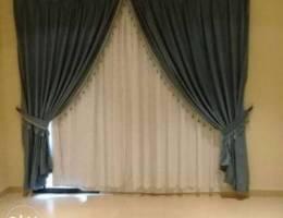 Al Sadd Curtain '' We Make New Curtain and...