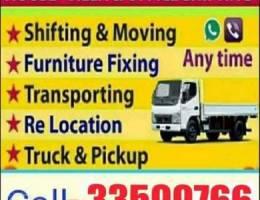 Al Mansura Carpenter ' Mover Availabel