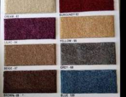 Turkey Carpet Sell and Fixing Availabel