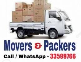 Al Naser - Carpenter - Mover Availabel