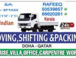 3 Ton pikup for Rent 24 hour service