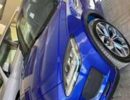Jaguar E pace R dynamic 2018