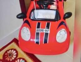 Very beautiful car