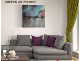 Looking for paintings?