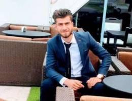 شاب من لبنان ابحث عن عمل في قطر . علاج طبي...