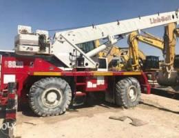 Mobile Crane for Sale