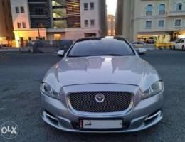 Jaguar XJL 2010 V8 5.0 Litre Engine Perfec...