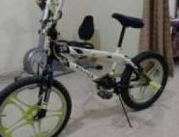 Phillips BMX cycle