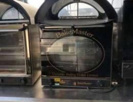 potato Oven