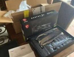 MSI GeForce RTX 3080ti