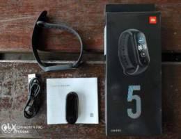 Xiaomi Mi Band 5 Smart Bracelet