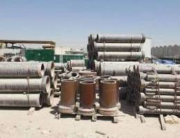 Vitrified Pipes for Sale