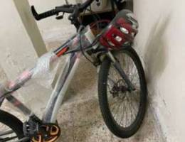 Gear bicycle for sale