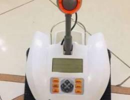 Smart Lab Robot