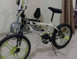Philips BMX cycle for sale