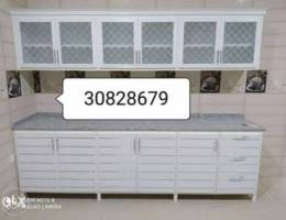 Kitchen cabinets sale and make with delive...