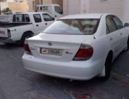 Toyota Camery 2006