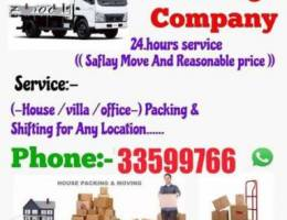 Furniture shifting moving Company