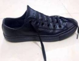 Leather Original All Star Converse UK Size...