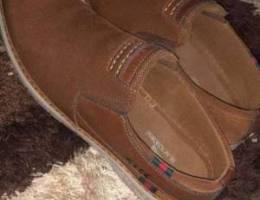 حذاء new جديد