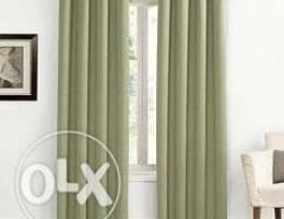 Curtain shop % New make any location qatar
