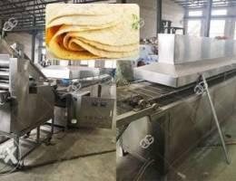 used kuboos maker الخبز الصناعي