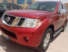 Pathfinder,2012,Serviced history only in N...