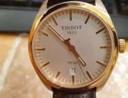 New Tissot Watches