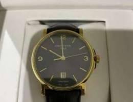 New Certina Watch