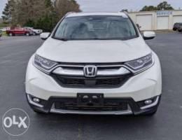 2018 Honda CR-V Touring FWD