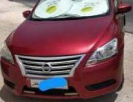 Urgent Sale.. Nissan Sentra 1.8L in good c...