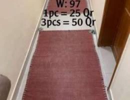 rugs / مشايات