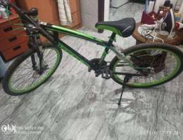 """Gear Bicycle 26 """" Excellent Mint Condition"""
