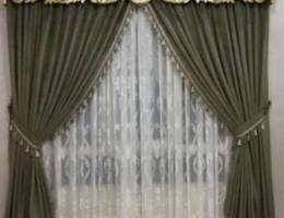 Curtain Shop // New making any location qa...