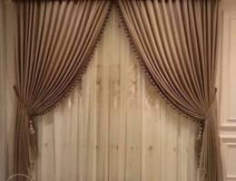 Bin Saad Curtain Shop / New make any locat...