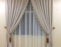 Al Naimi Curtain Shop ' New make any locat...