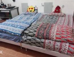 Kids bed set for SALE!