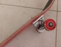 Skateboard 8.25 inch Used