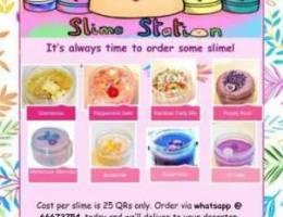 Slime for Fun