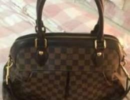 Louie Vuitton handbag Demier GM