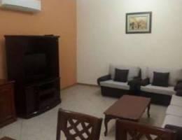 Big fully furnished 3bhk in Muntazah