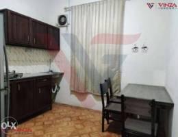 VG_0249 Fully Furnished Studio in Al Khor