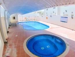 Semi-furnished, 3 BHK Compound Villa in Al...