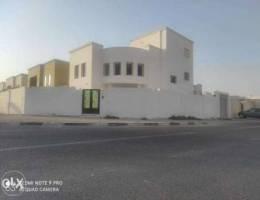 For rent Air-conditioned Villa in Al Khor,